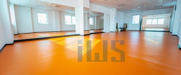 Interior dancing