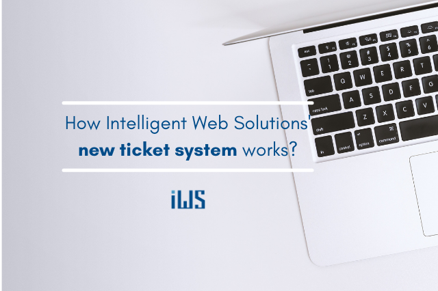 news service from iws - ticket system
